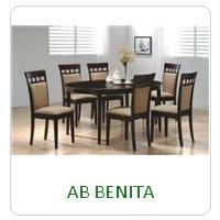 AB BENITA